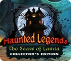 Haunted Legends: The Scars of Lamia Collector's Edition המשחק