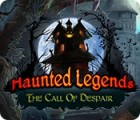 Haunted Legends: The Call of Despair המשחק