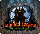 Haunted Legends: The Cursed Gift המשחק