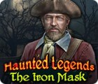 Haunted Legends: The Iron Mask Collector's Edition המשחק