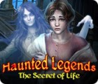 Haunted Legends: The Secret of Life המשחק
