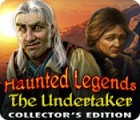Haunted Legends: The Undertaker Collector's Edition המשחק