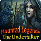Haunted Legends: The Undertaker המשחק