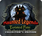 Haunted Legends: Twisted Fate Collector's Edition המשחק