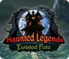 Haunted Legends: Twisted Fate המשחק