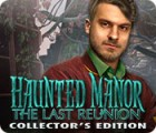 Haunted Manor: The Last Reunion Collector's Edition המשחק
