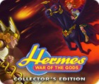 Hermes: War of the Gods Collector's Edition המשחק