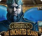 Hidden Expedition 5: The Uncharted Islands המשחק