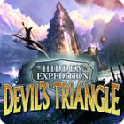 Hidden Expedition - Devil's Triangle המשחק