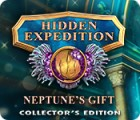 Hidden Expedition: Neptune's Gift Collector's Edition המשחק