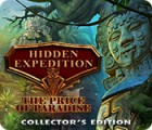 Hidden Expedition: The Price of Paradise Collector's Edition המשחק