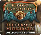 Hidden Expedition: The Curse of Mithridates Collector's Edition המשחק