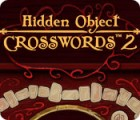 Solve crosswords to find the hidden objects! Enjoy the sequel to one of the most successful mix of w game