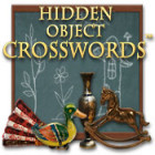 Hidden Object Crosswords המשחק