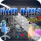 Hidden Objects: Study Room המשחק