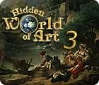 Hidden World of Art 3 המשחק