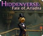 Hiddenverse: Fate of Ariadna המשחק