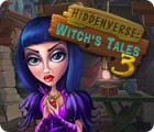 Hiddenverse: Witch's Tales 3 game