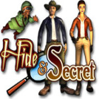 Hide & Secret המשחק