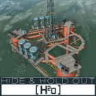 Hide & Hold Out - H2O המשחק