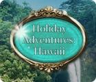 Holiday Adventures: Hawaii המשחק