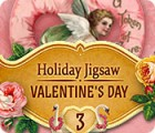 Holiday Jigsaw Valentine's Day 3 המשחק