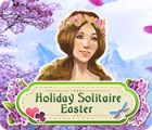 Holiday Solitaire Easter המשחק