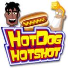 Hotdog Hotshot המשחק