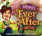 Hotel Ever After: Ella's Wish Collector's Edition המשחק
