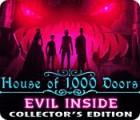 House of 1000 Doors: Evil Inside Collector's Edition המשחק