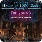 House of 1000 Doors: Family Secrets Collector's Edition המשחק