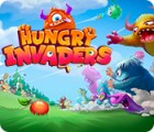 Hungry Invaders המשחק
