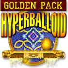 Hyperballoid Golden Pack המשחק