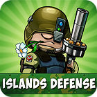 Islands Defense המשחק