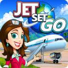 Jet Set Go המשחק