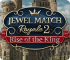 Jewel Match Royale 2: Rise of the King המשחק