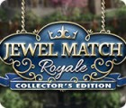 Jewel Match Royale Collector's Edition המשחק