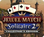 Jewel Match Solitaire 2 Collector's Edition המשחק