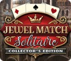 Jewel Match Solitaire Collector's Edition המשחק