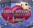 Jewel Match Solitaire: L'Amour המשחק