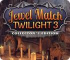 Jewel Match Twilight 3 Collector's Edition המשחק
