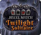 Jewel Match Twilight Solitaire המשחק