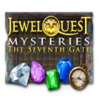 Jewel Quest Mysteries: The Seventh Gate המשחק