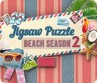 Jigsaw Puzzle Beach Season 2 המשחק