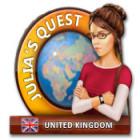Julia's Quest: United Kingdom המשחק