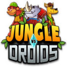 Jungle vs. Droids המשחק
