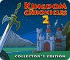 Kingdom Chronicles 2 Collector's Edition המשחק