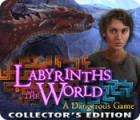Labyrinths of the World: A Dangerous Game Collector's Edition המשחק