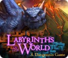Labyrinths of the World: A Dangerous Game המשחק