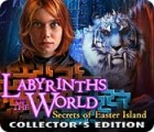 Labyrinths of the World: Secrets of Easter Island Collector's Edition המשחק